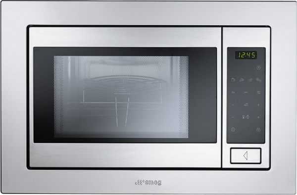 Микроволновая печь smeg fme20tc3